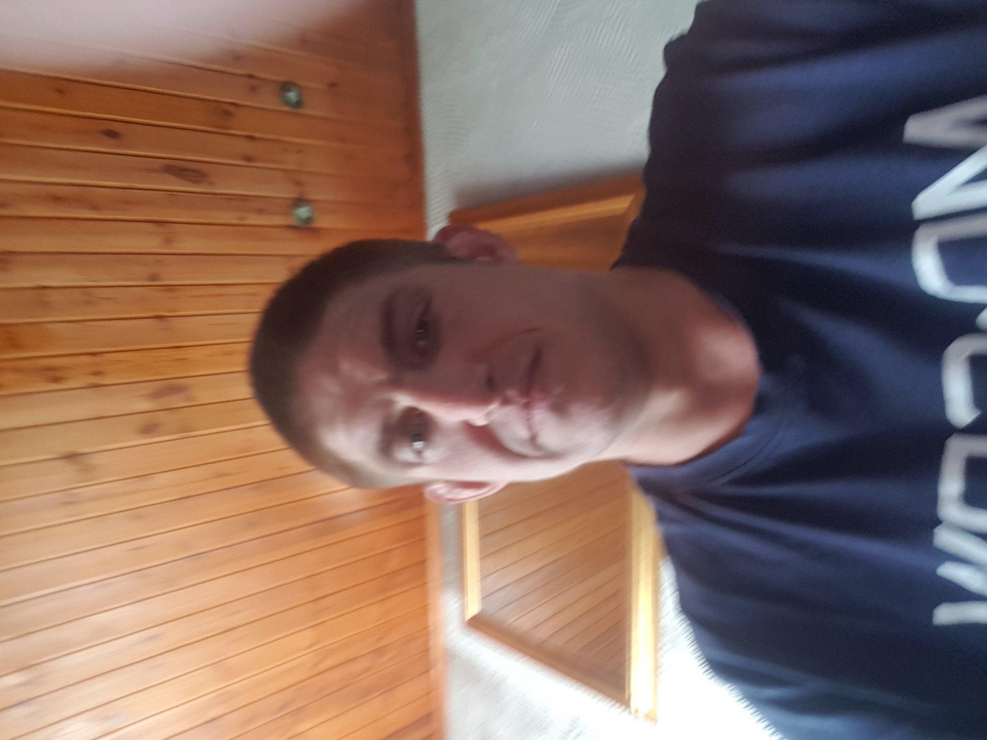 Frank  uit Noord-Holland,Nederland