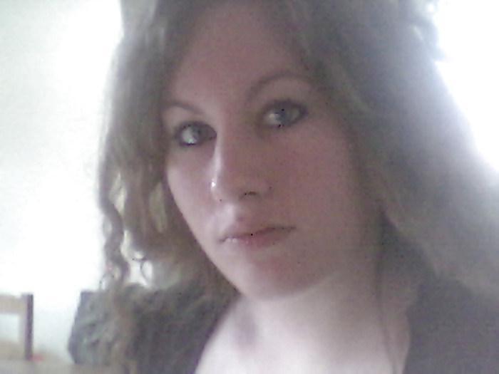 Rosanna uit Noord-Holland,Nederland